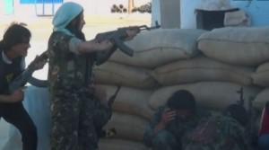 Kobane BBC doku