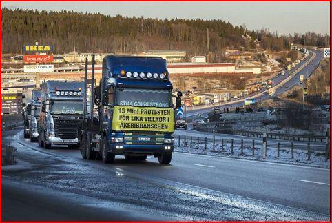 Här stannar Sverige