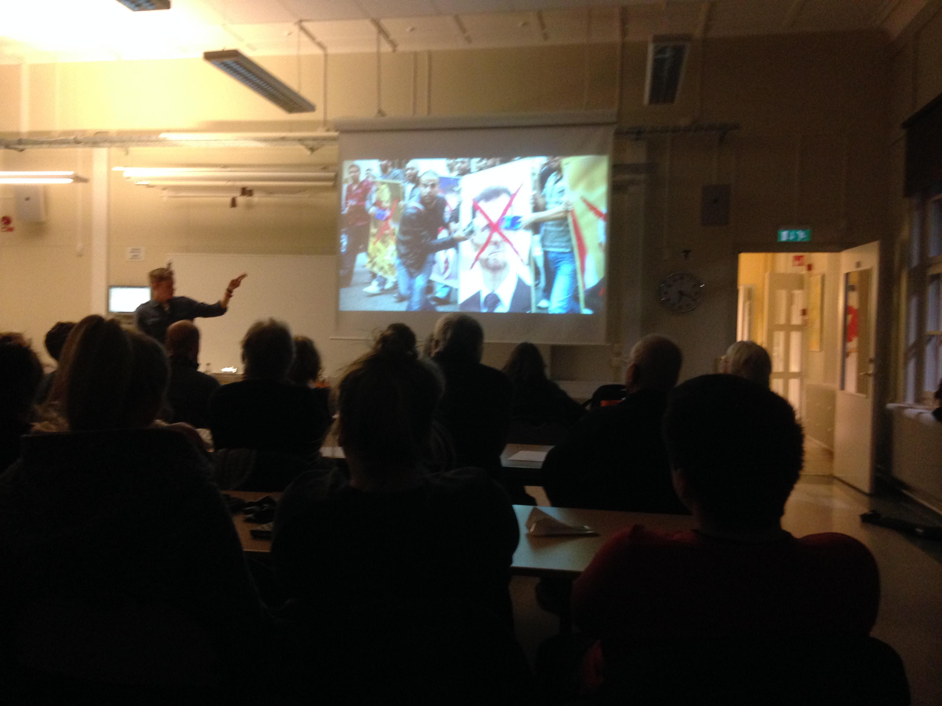 Föredrag JM Sollef