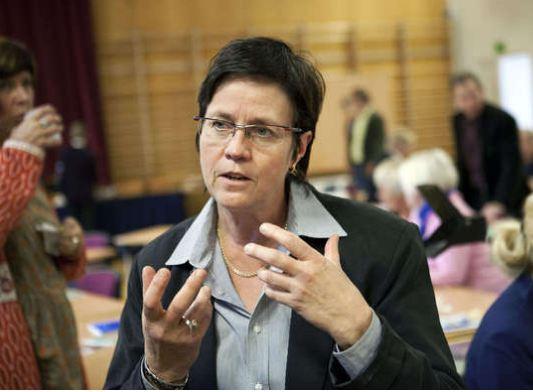 Margareta Rödén