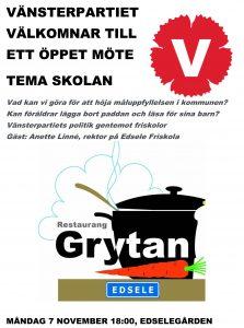 vansterpartiet-mate-edsele-hagupplast